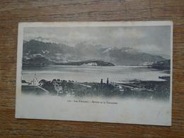 Carte Assez Rare De 1902 , Lac D'annecy , Servier Et La Tournette - Autres Communes