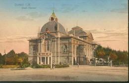 Rostock Il M. Stadi Theater - Rostock