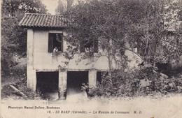 Gironde - Le Barp - Le Moulin De Canausec - France