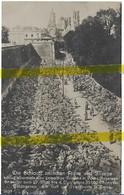 02 AISNE  LAON   CARTE PHOTO ALLEMANDE MILITARIA 1914 1918 WW1 WK1 - Laon