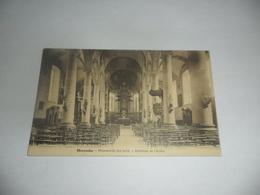 Moerzeke Binnenzicht Der Kerk - Hamme