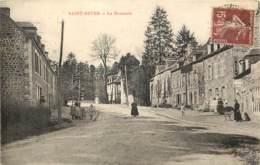 40 - SAINT SEVER - La Braiserie - Saint Sever