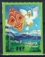 "French Polynesia, Kite, ""Pauma"", 2018, MNH VF - French Polynesia"