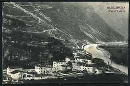 Barcarola - Val D'Astico - Viaggiata In Busta 1917 - Rif. 16178 - Other Cities