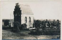 Beselare / Molenhoek / Friedhof / 1914-18 / Fotokaart - Zonnebeke