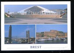 CPM Neuve 29 BREST Multi Vues - Brest