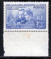 Inde 1938 Yvert 115 ** TB Bord De Feuille - Nuevos