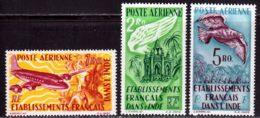 Inde PA 1949 Yvert 18 / 20 ** TB - India (1892-1954)