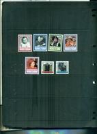 ASCENSION 60 ELISABETH- NOCES ANDREA-SARAH 7 VAL NEUFS A PARTIR DE 0.75 EUROS - Familles Royales