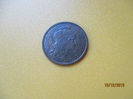 FRANCE 2 Centimes 1903 SUP - France