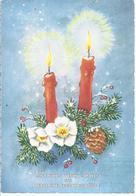 18998-106  -   Weihnachtskarte - - Weihnachten