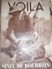 PRINCE SIXTE DE BOURBON/SAINT EXUPERY/SUMATRA TITAYANA /MARSEILLE / - Livres, BD, Revues
