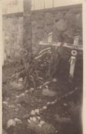 TOMBE DE CHAZOLLES ADRIEN - Oorlogsbegraafplaatsen