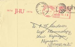 Baltimore - Postcard [AA23-1.699 - America (Other)