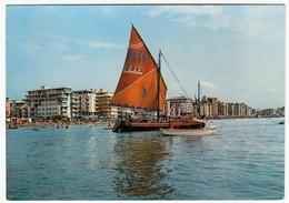 LIDO DI JESOLO - LA SPIAGGIA - VENEZIA - Venezia