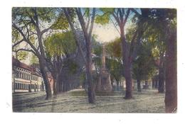 0-5630 HEILIGENSTADT, Unter Den Linden, 1916 - Heiligenstadt