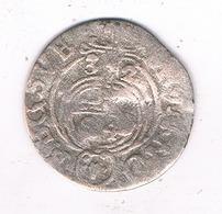 KRONAN  DREIPOLCHER 1632  ELBING ELBLAG POLEN /8774/ - Poland