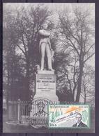 Doornik - Monument De Barthélemy DU MORTIER - 15-9-1979 - Tournai