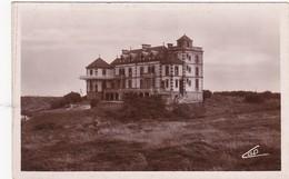 BELLE-ILE-en-MER: Château De PENHOET (Propriété De Sarah Bernhard° - Belle Ile En Mer