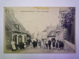 GODEWAERSVELDE  (Nord)  :  Route De  Boeschèpe  -  SUP  Animation    XXX - Autres Communes
