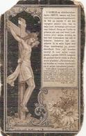 OORLOG 14-18 - PAULINA VANHEE ° VEURNE 1875 -+ VIJANDELIJKE BOM 1915- DE PANNE - Religion & Esotérisme
