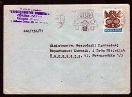 Verkehrssicherheit - Polen (108-111) - Transport