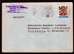 Verkehrssicherheit - Polen (108-111) - Altri (Terra)