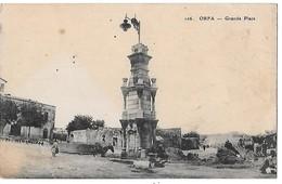 ORFA --Grande Place - Turquie