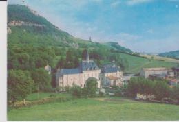12 - AVEYRON - CPM - ROQUEFORT - TOURNEMIRE - MAISON FAMILIALE DE VACANCES - Roquefort