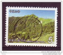 ##13, Taiwan, Chine, China, Montagne, Mountain - 1945-... République De Chine