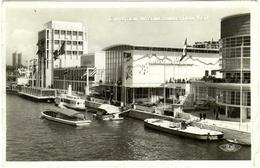 LOT 2 CPA GLACEES DE PARIS. EXPOSITION INTERNATIONALE 1937. PAVILLONS DE SUISSE ET D'ITALIE. PAVILLON DE L'U.R.S.S. - Ausstellungen
