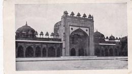 India, Jama Masjid, F Sikri Agra (pk53456) - Inde