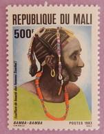 MALI ANNEE1983 YT 473 NEUFS**MNH - Mali (1959-...)