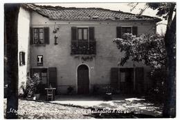 STAGNO - CAMUGNANO - CASA BATTAGLIOLI - BOLOGNA - 1963 - Bologna
