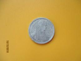 INDOCHINE 5 Centimes 1946 B  SPL - Colonies