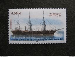 TAAF:  TB N° 388, Neuf XX. - Terres Australes Et Antarctiques Françaises (TAAF)