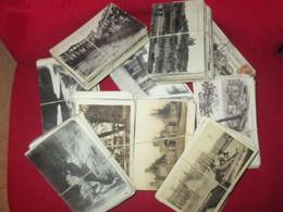 Lot De 1000 Cpa France Tout Venant - Cartes Postales