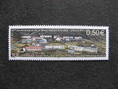 TAAF: TB N° 393, Neuf XX. - Terres Australes Et Antarctiques Françaises (TAAF)