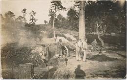 Fotokaart / 1914-18 - Guerre 1914-18