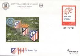 España Sobre Entero Postal Nº 86 - Enteros Postales