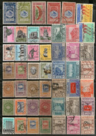 Yemen Old & New Issue Used Stamps Unchecked Good Collection Must See 2 Scans # 863 - Yemen
