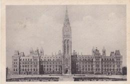 Canada, Ontario, Ottawa, Parliament Buildings (pk53461) - Ottawa