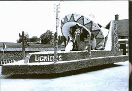 LIGNIERES                   JLM - Other Municipalities