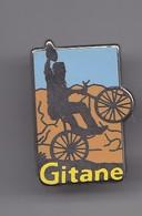 Pin's Cycles Gitane Vélo Cyclisme Réf 5537 - Wielrennen