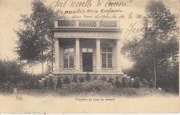 Ath - Chapelle Au Bois Du Renard - 1905 - Edition Nels, Bruxelles - Ath