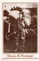 Lindbergh PPC Used - Sportsmen