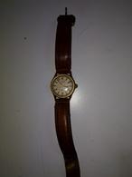 VINTAGE :MONTRE DREFFA GENEVE 17 RUBIS - Watches: Old