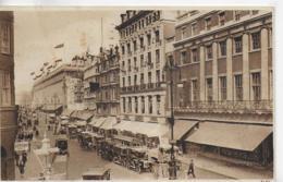 AK 0103  London - Oxford Street Um 1930-40 - London