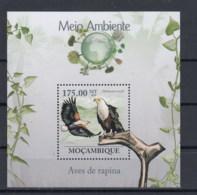 Mocambique (BBK) Michel Cat.No. Mnh/** Sheet 291 Birds - Mozambique