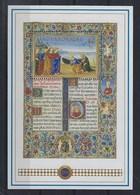 Bloc 68** : émission Commune : Bloc Hongrois - Unused Stamps